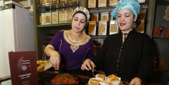 Córdoba pretende convertirse en la capital 'halal' de Europa