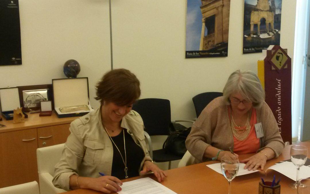 El Instituto Halal y el Legado Andalusí abrirán nuevas oportunidades de mercado para el sector turístico andaluz