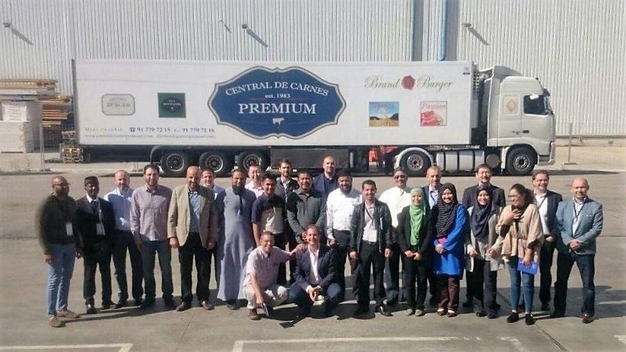 Entidades de certificación Halal de Europa y África acuden a un seminario sobre Malasia