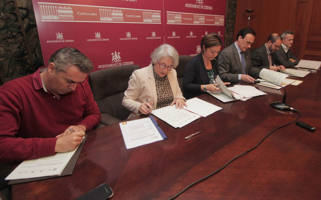 The Halal Institute participates in the creation of the Cordoba Halal Cluster