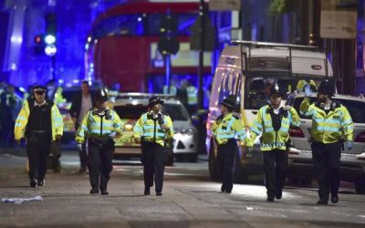 The Islamic Board of Spain and the Halal Insititute condemn the brutal terrorist attack in London