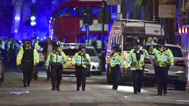 La Junta Islámica de España y el Instituto Halal condenan el brutal atentado terrorista de Londres