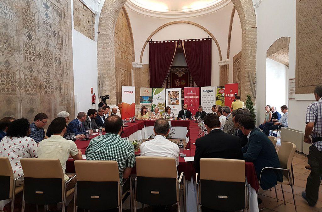 El Cluster Halal Córdoba nace para integrar a las empresas certificadas en un mercado de 1.600 millones de consumidores