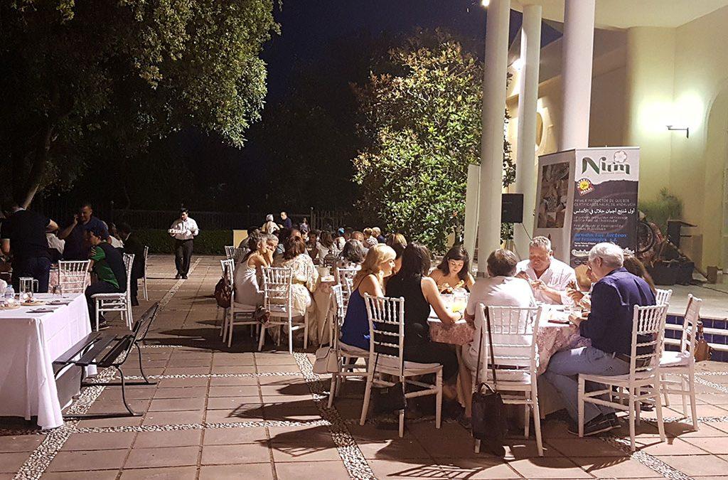 Instituto Halal celebra su tradicional Iftar con un menú típico de la cocina cordobesa