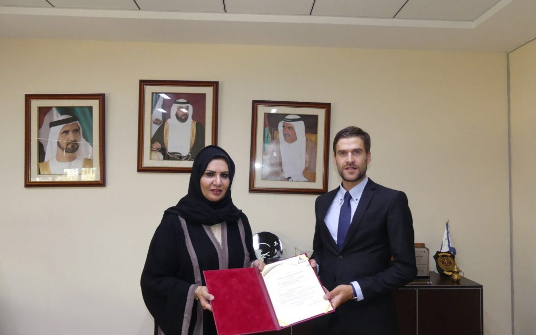 The Halal Institute gets accreditation from United Arab Emirates