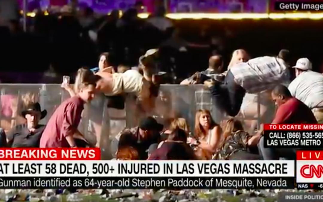 La Junta Islámica de España y el Instituto Halal condenan los asesinatos perpetrados en Las Vegas y Marsella