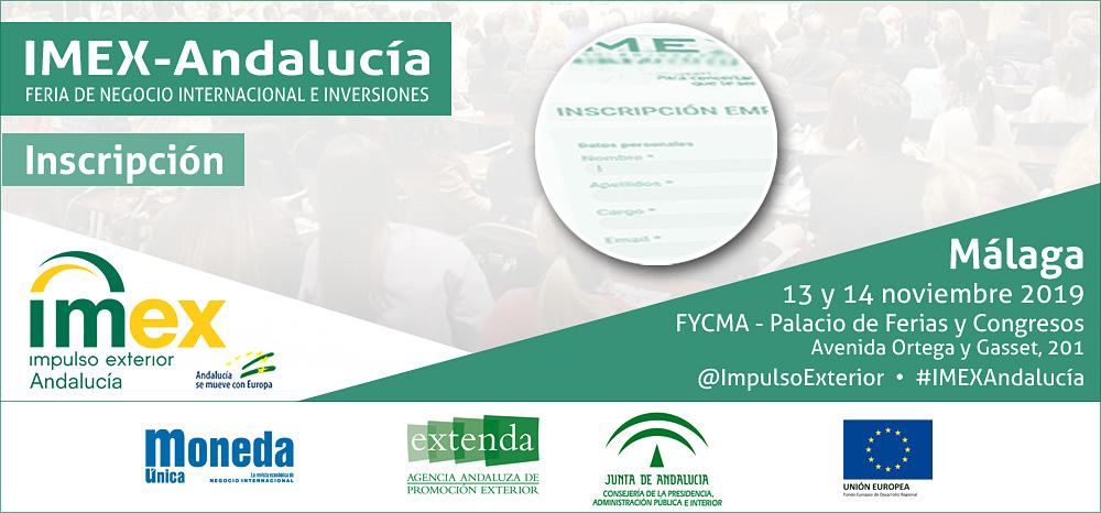 Instituto Halal en IMEX Andalucía 2019
