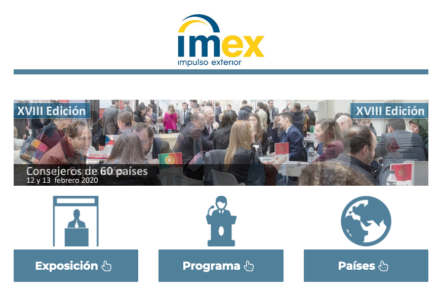 Instituto Halal presente en IMEX – Madrid