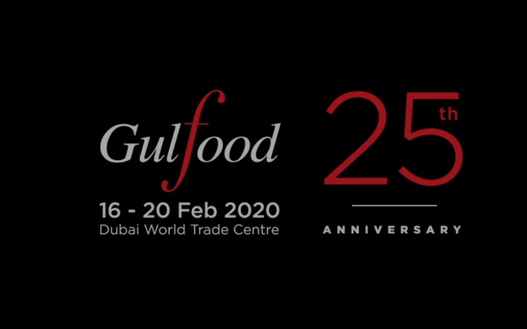 Asistimos a GulFood 2020