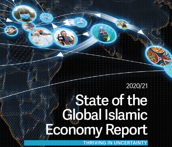 State of Global Islamic Economy Report 2020/2021