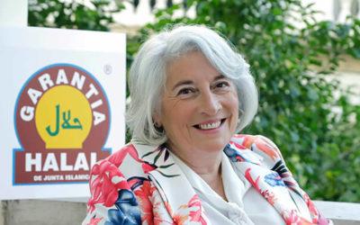 Isabel Romero será miembro asesor del próximo Foro Económico Islámico Mundial (WIEF)