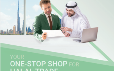 Boletín informativo. Explore las oportunidades del Mercado Halal