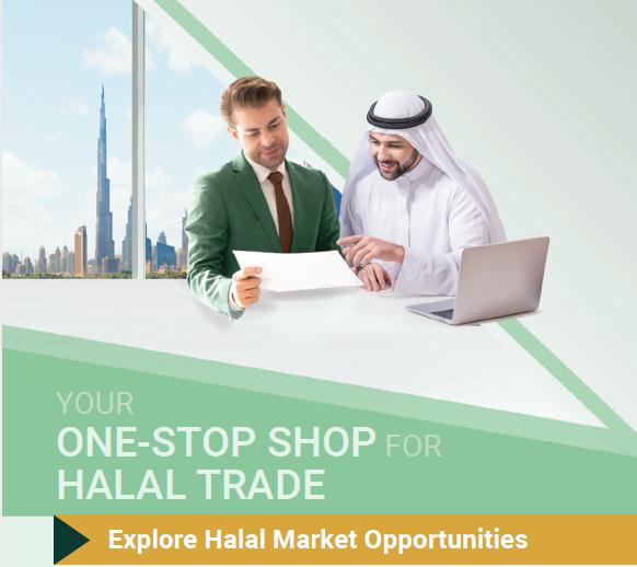 BOLETÍN INFORMATIVO Explore las oportunidades del mercado Halal
