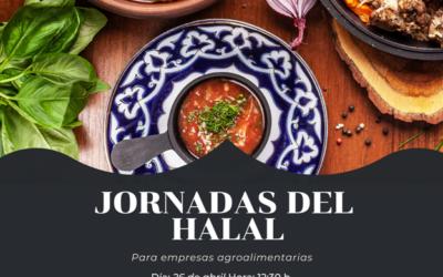 Jornadas del Halal en Salamanca para empresa agroalimentarias
