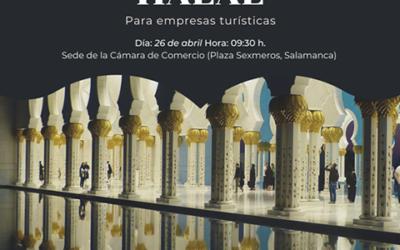 Jornadas del Halal en Salamanca para empresas turísticas
