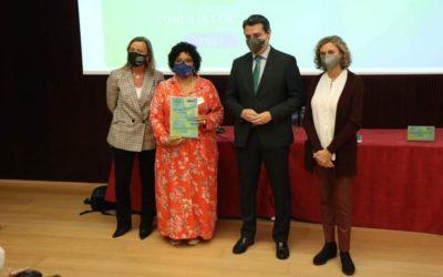 """El Instituto Halal Galardonado con el Reconocimiento """"Concilia Córdoba"""""""