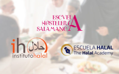 La Escuela Hostelería Salamanca inaugura el Proyecto formativo Chef Halal